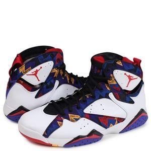 Air Jordan 7 Retro